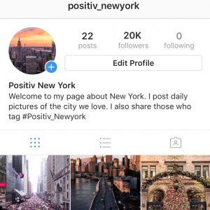 buy a 20k instagram account