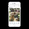 6k travel Instagram account