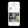 buy a 10k travel instagram account