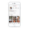 190k model instagram account for sale