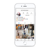 11k fashion instagram account for sale