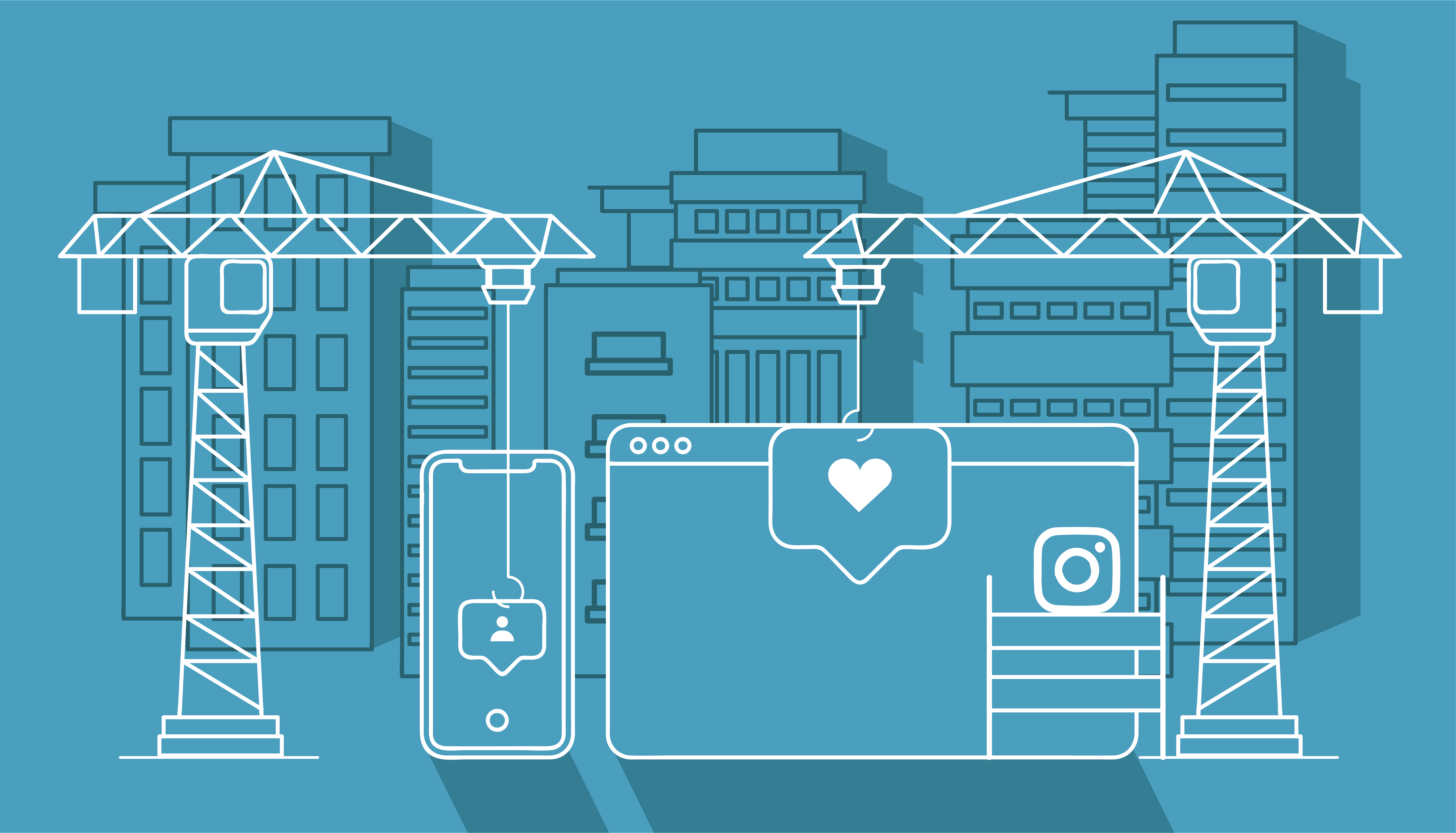 How to Build Customer Relationship with Instagram