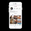 32k model instagram account for sale
